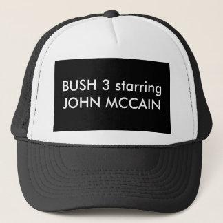 BUSH 3 starring JOHN MCCAIN Keps