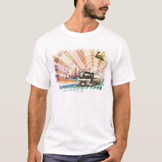 Buss T-shirts