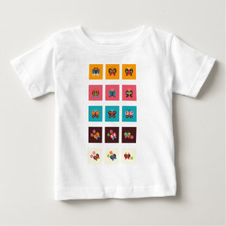 ButterflyAll5 T Shirts