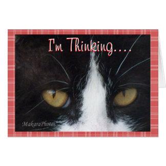 BWThinking ...... skräddarsy Hälsningskort