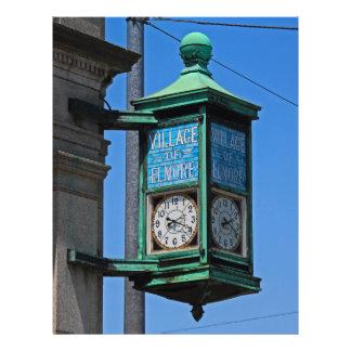 By 5 av Elmore Clock-horizontal.JPG Brevhuvud