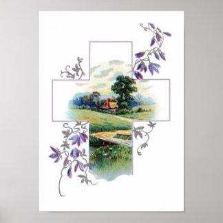 Bygdkristenkor Poster