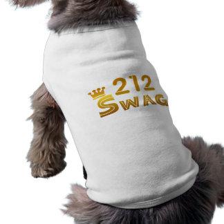 Bylte för 212 New York Hundtröja