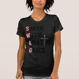 BYLTE… sparat med fantastisknåd T Shirt