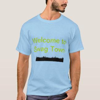 BylteDat town Tshirts
