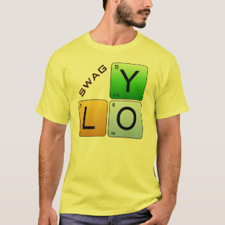 BYLTEinslag YOL T-shirts