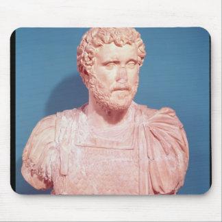 Byst av kejsaren Antoninus Pius Musmatta