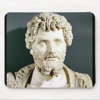 Byst av kejsaren Septimus Severus Musmatta