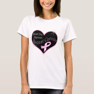 Byst ut mot bröstcancer tröja