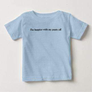 Byxor T-shirt