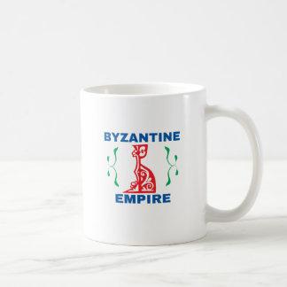 byzantine kaffemugg