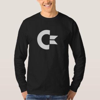 c64 1 tee shirts