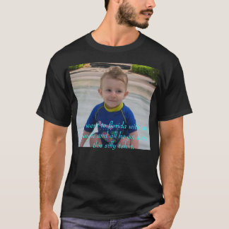 c851 gick jag till florida med min uncle och alla… t-shirts