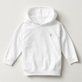 C är för barmhärtig småbarnHoodie T Shirt