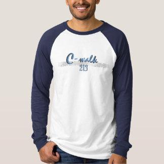 C-Gå 213 Tee Shirt