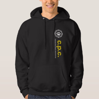 c.p.c.™-logotyputslagsplats sweatshirt