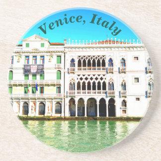 Ca D'Oro slott - Venedig, italien Underlägg
