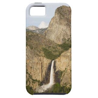 CA Yosemite NP, Bridalveil nedgångar iPhone 5 Fodraler