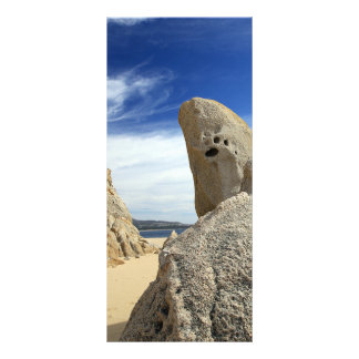 Cabo San Lucas Mexico kuggekort Reklamkort