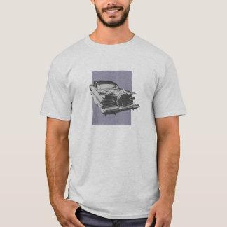 'Cabriolet för 59 Impala med den kontinentala T Shirts