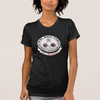 Cacoy Doce skalar Melbourne T Shirts
