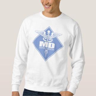 CAD-MD (diamant) Lång Ärmad Tröja