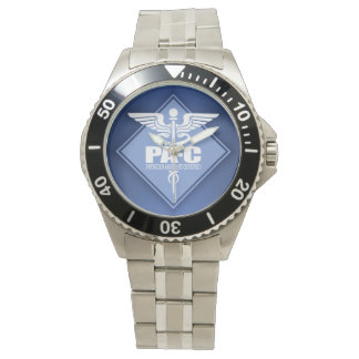 CAD-PA-c (diamant) Armbandsur