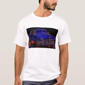 Cadillac 1949 t-shirts