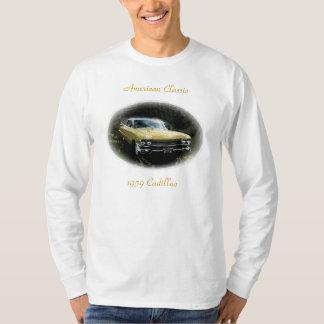 Cadillac 1959 tee