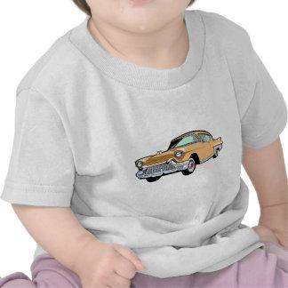 Cadillac 1 tshirts