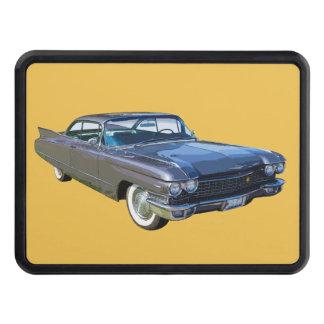 Cadillac antik lyxig bil 1960 dragkroksskydd