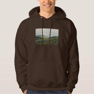 Cadillac berg i nedgången, Acadianationalpark Sweatshirt