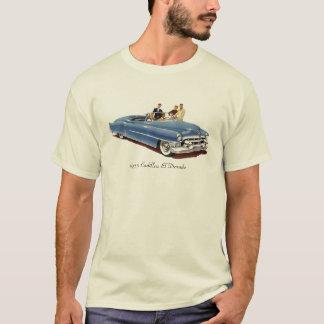 Cadillac El Dorado skjorta 1953 Tee
