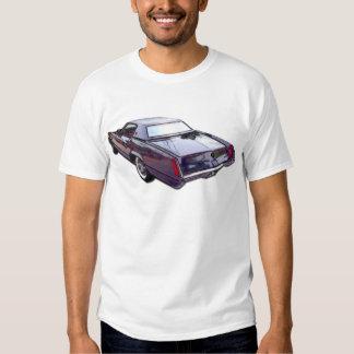 Cadillac eldorado 1967 tee