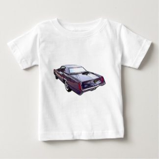 Cadillac eldorado 1967 tee shirt