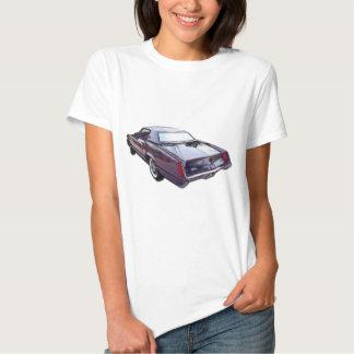 Cadillac eldorado 1967 tröja