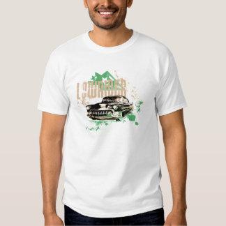 Cadillac Lowridert-skjorta Tee