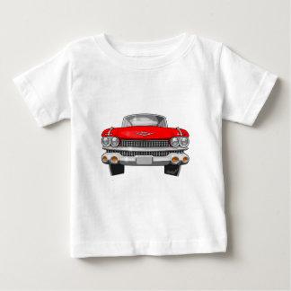 Cadillac serie 1959 62 t-shirts