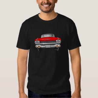 Cadillac serie 1959 62 tee shirts