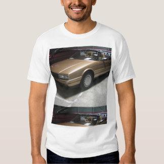 Cadillac Tröjor