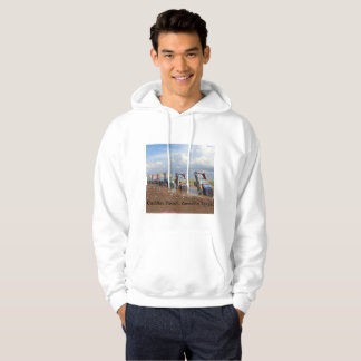 Cadillakin Sweatshirt Med Luva