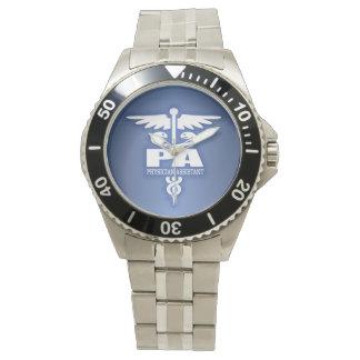 CaduceusPA Armbandsur