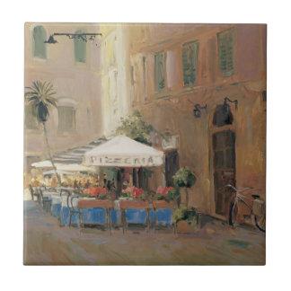 Café Roma Kakelplatta