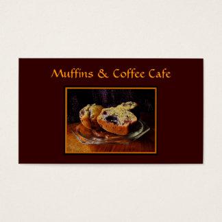 Cafe Visitkort