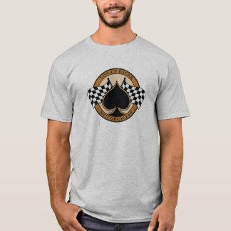 CafeRacer/motorcykel T-shirt