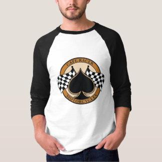 CafeRacer/motorcykel T Shirt