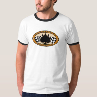 CafeRacer/motorcykel Tee Shirt