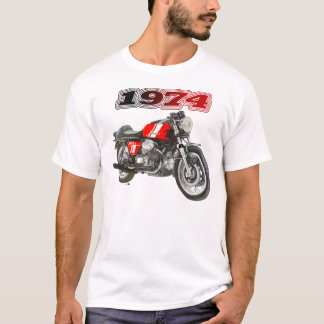 CafeRacer T Shirt