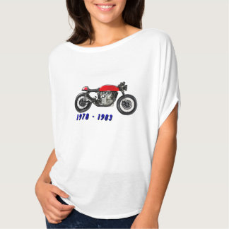 CafeRacer Tee Shirt