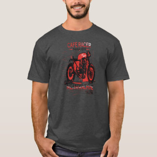 CafeRacer Tee Shirts